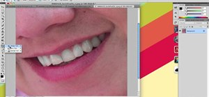 how to make your teeth look whiter overnight