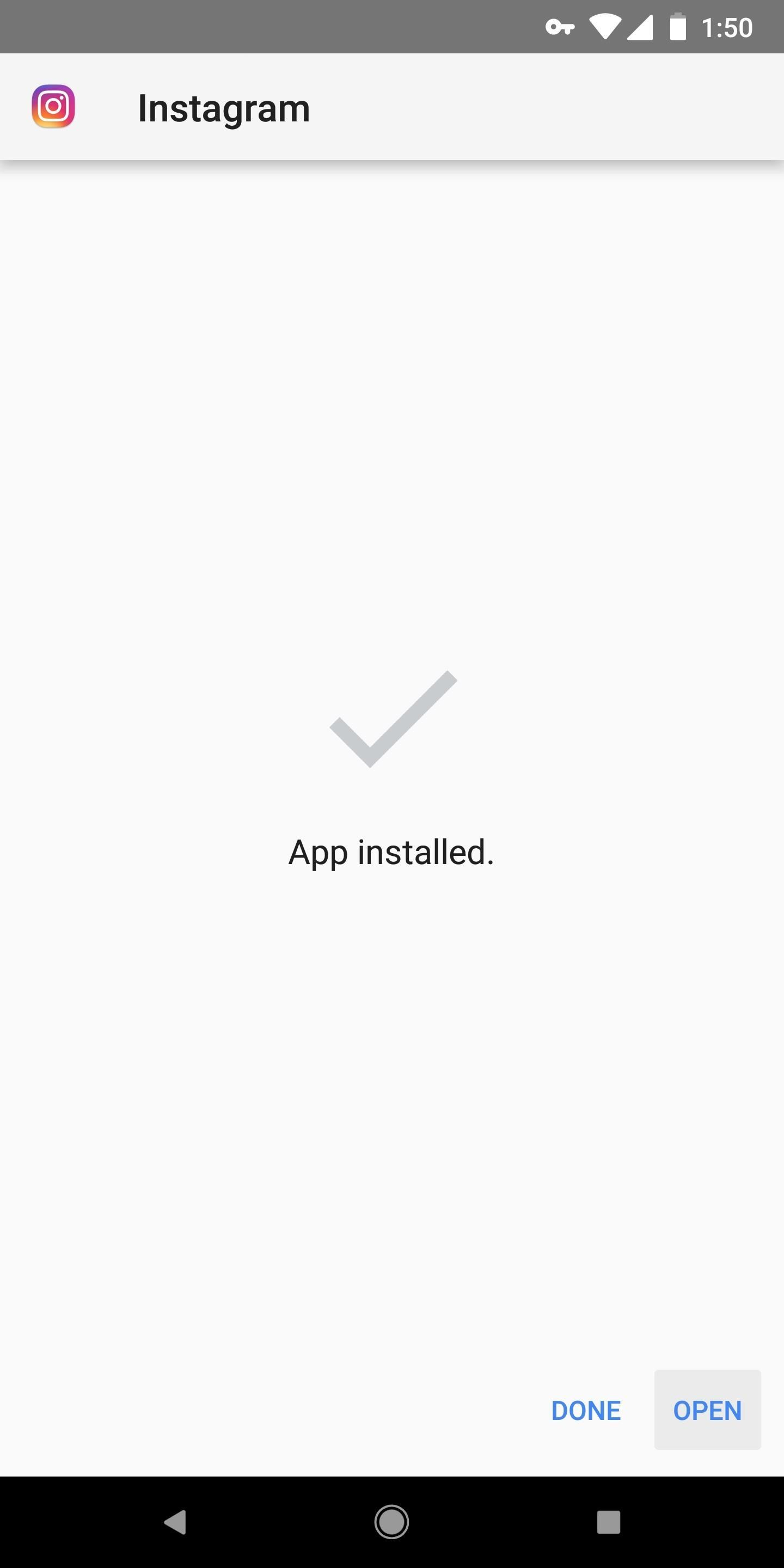 Permanently Stop Any App from Updating on the Play Store