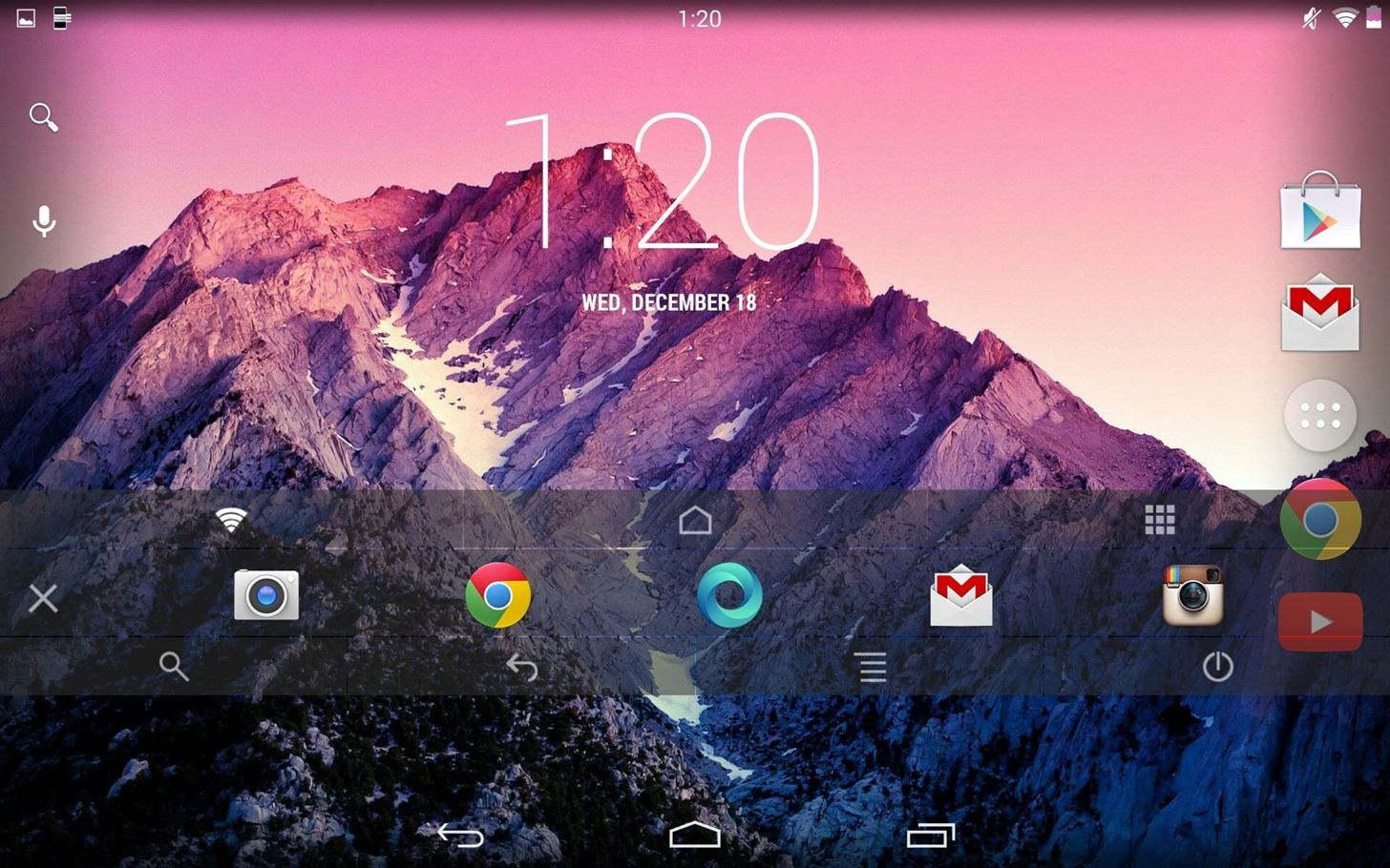 How to Multitask Like a Boss on Your Nexus 7 Tablet with Faster Access to Apps & Settings