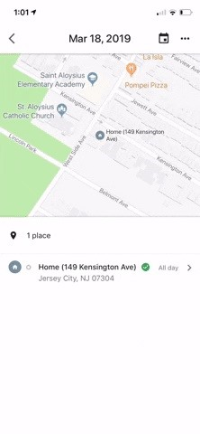 How to View & Manage Your Location History on Google Maps to Track Where You've Been & What You Were Doing