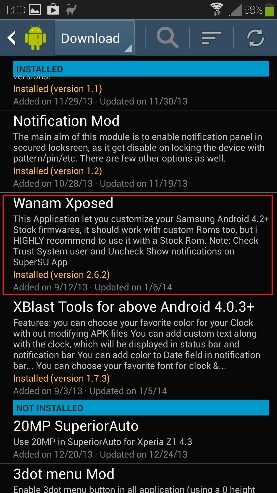 "How to Get Rid of the Annoying ""High Volume"" Alert When Using Headphones on Your Samsung Galaxy S4"