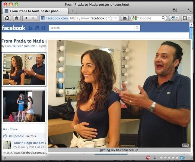 How to Improve the Facebook Photo Gallery for Advanced Stalking and Ogling