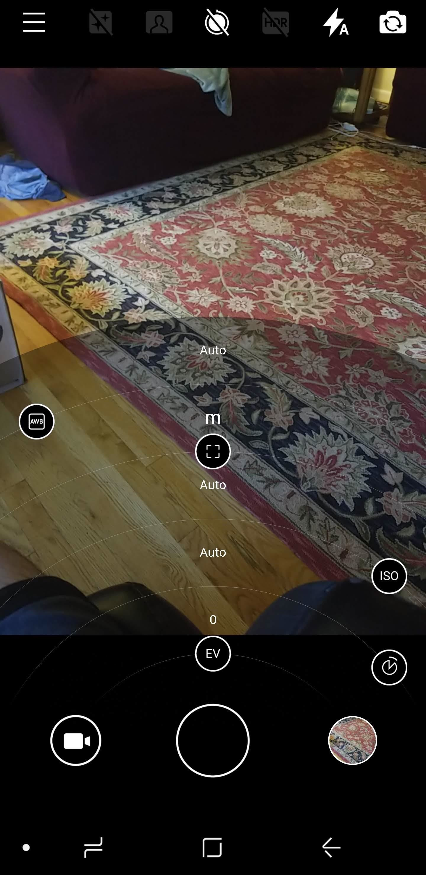 Get Nokia's Exclusive Camera App with Pro Mode on Any Android