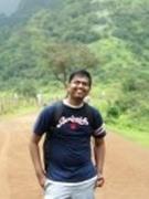 Vinod Eashwar