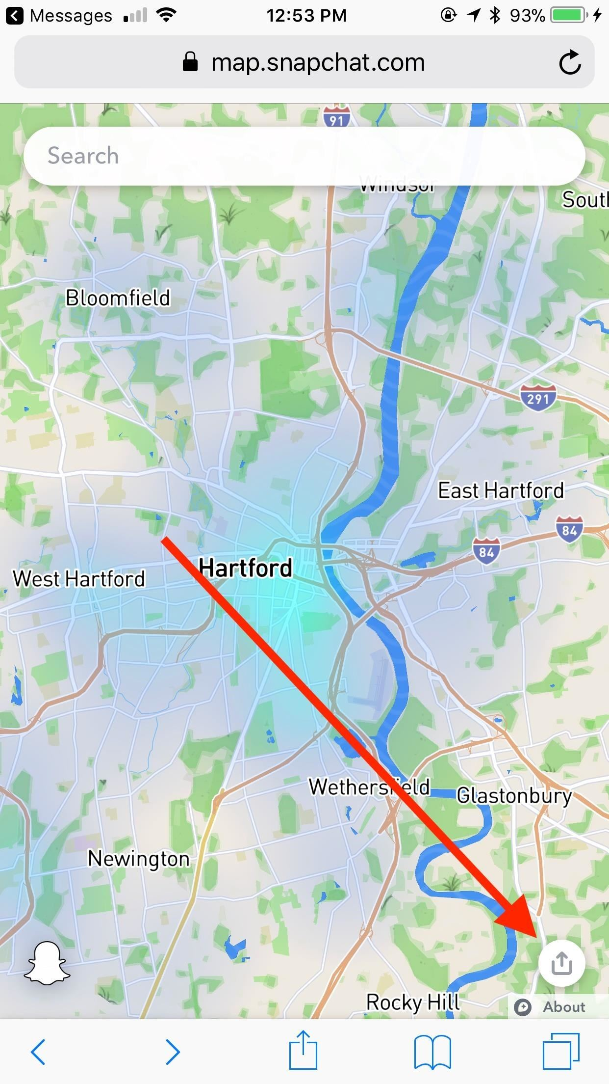 Snapchat 101: How to Use the Snap Map Without an Account