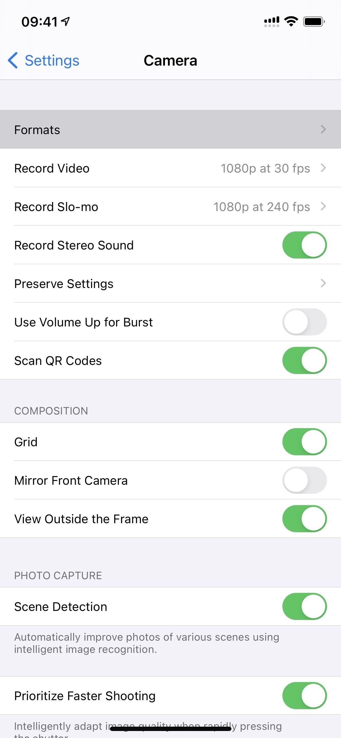How to Unlock & Shoot in Apple ProRAW on Your iPhone 12 Pro or 12 Pro Max