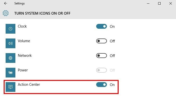 How to Use Quick Actions to Toggle Settings Easily in