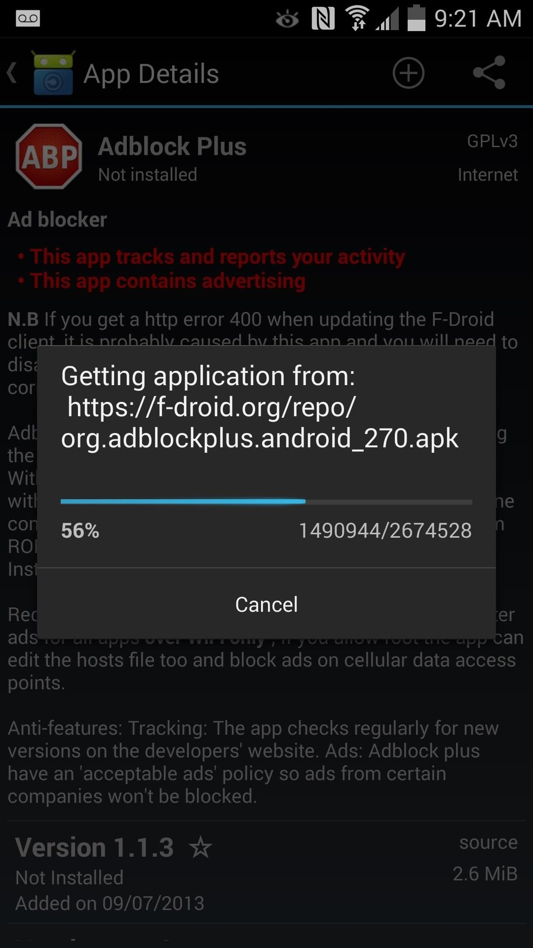 The Definitive Guide to Ad Blocking on Android