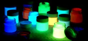 Make Your Own Electroluminescent Ink & More