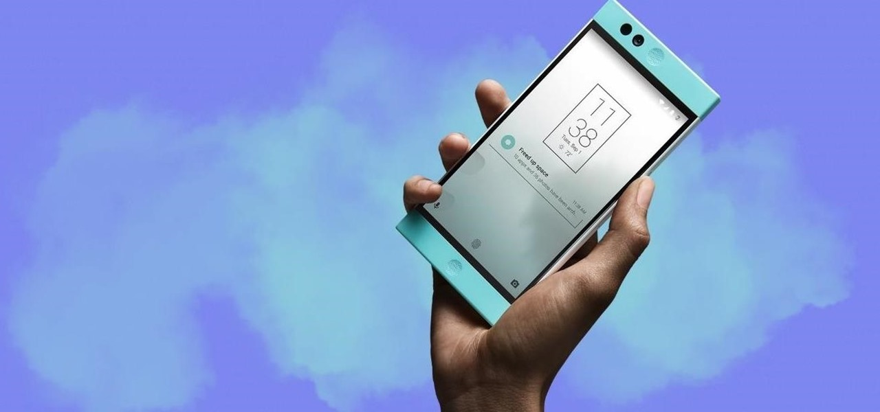 Unlocked Nextbit Robin $100 Off for a Limited Time