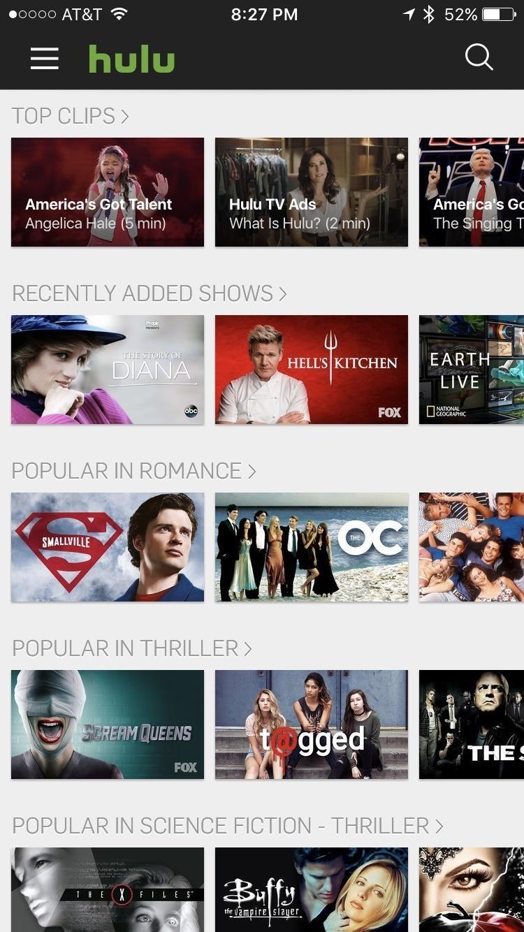 Best TV Streaming App: Netflix vs. Hulu vs. Amazon Prime ...