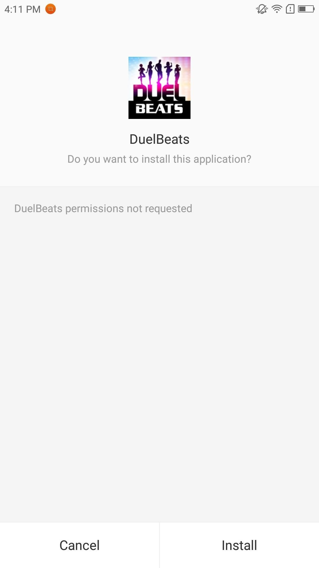 Play DuelBeats on Your iPhone or Android Before Anyone Else