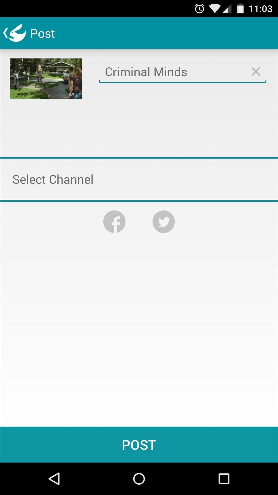 Share Clips of Your Favorite TV Moments with Friends