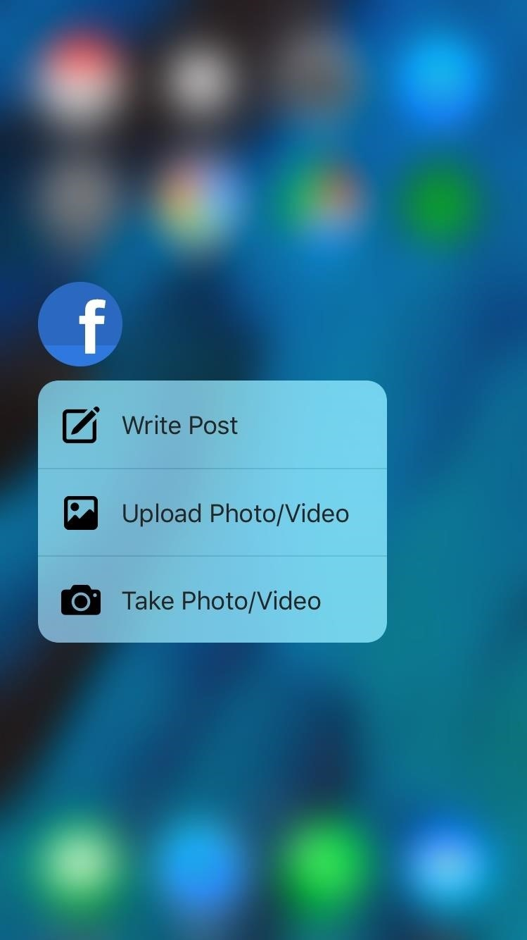 How to Get 3D Touch-Like Actions on Any iPhone