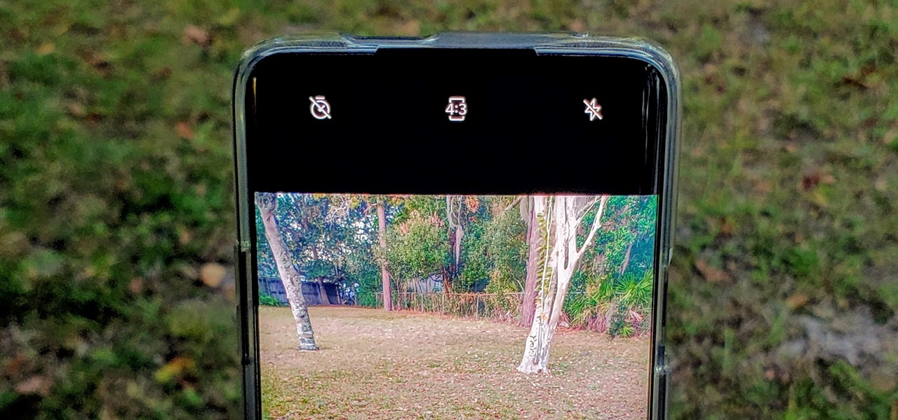 Switching Cameras Is Easy with This Simple Gesture on Your OnePlus