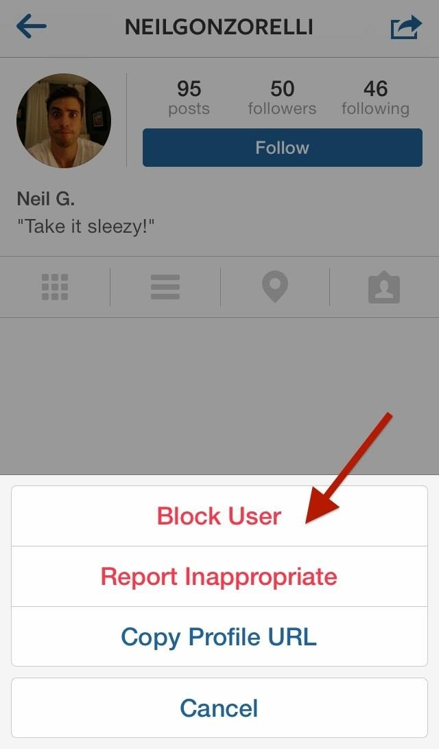 How to Block Instagram Users from Sending You Direct Photo & Video Messages