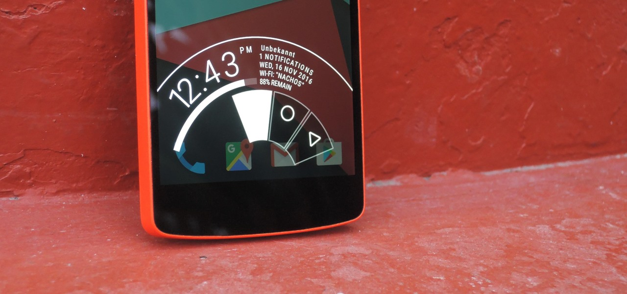 Get Paranoid Android's Halo & Pie Controls on Any Phone