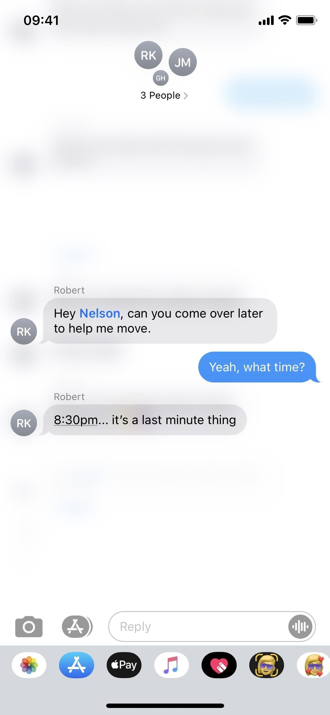 12 Messages Features in iOS 14 You Need to Know About on Your iPhone