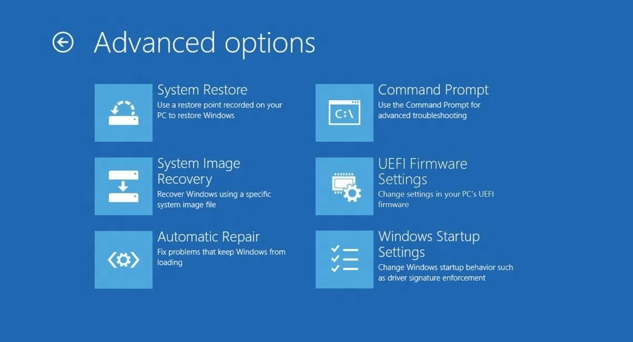 How to Access the Boot Menu and BIOS in Windows 8 « Windows Tips
