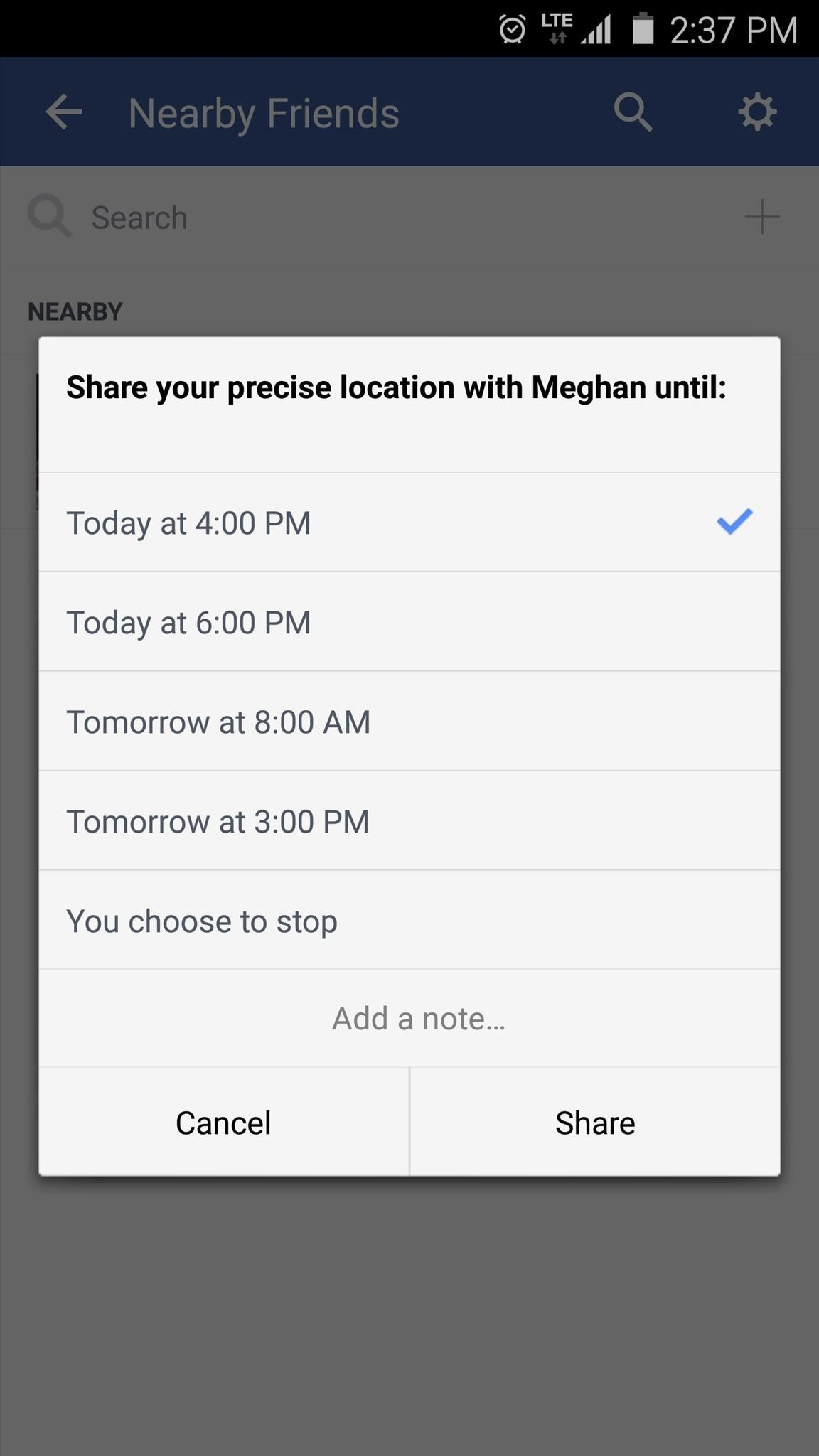 7 Surefire Ways to Share Your Current Location with Others