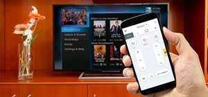 Lovely Turn Your android Phone Into A Universal Remote