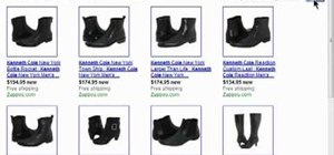 Compare prices with Google Product Search when shopping online