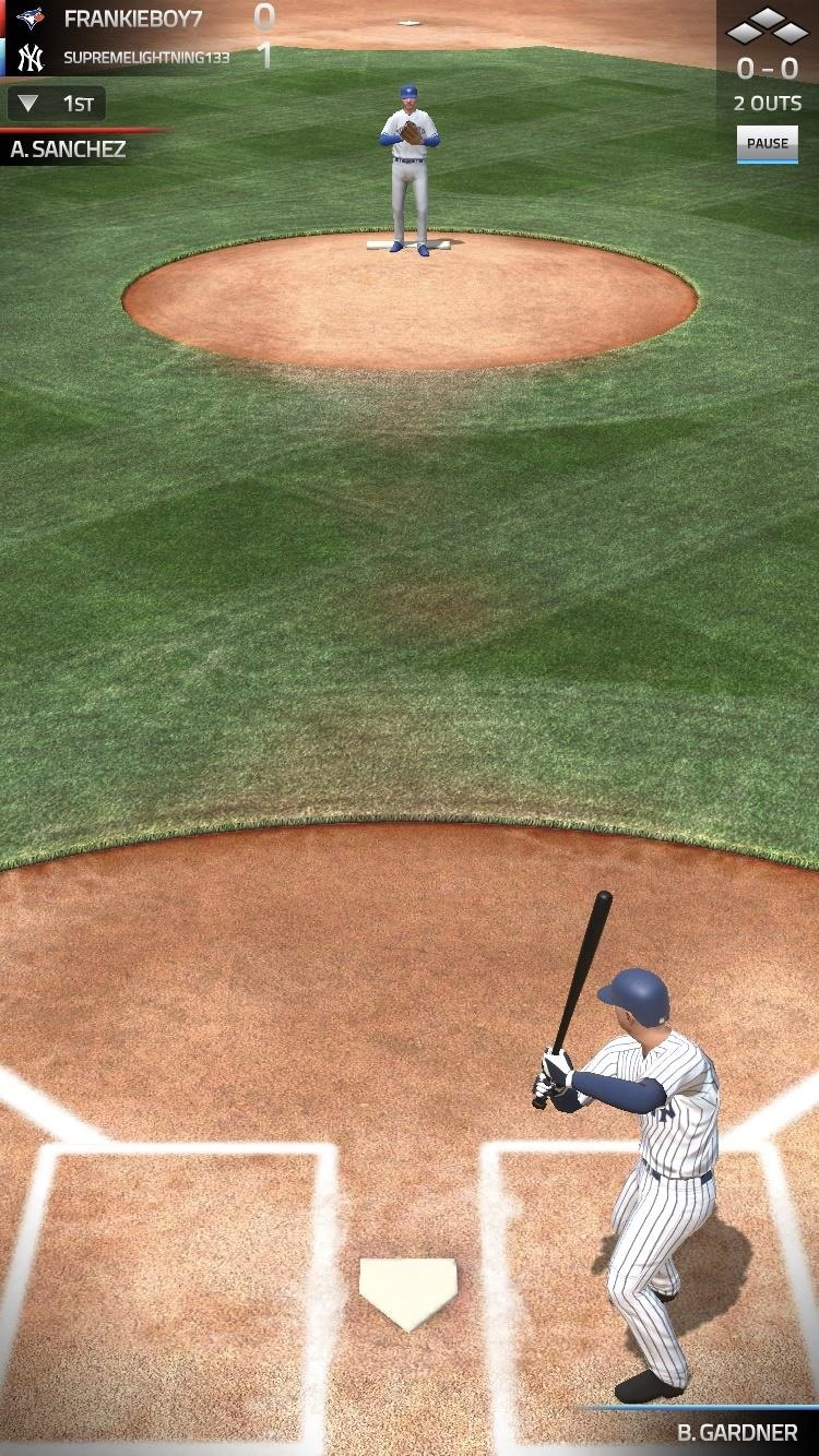 How to Play MLB Tap Sports Baseball 2018 on Your iPhone Right Now