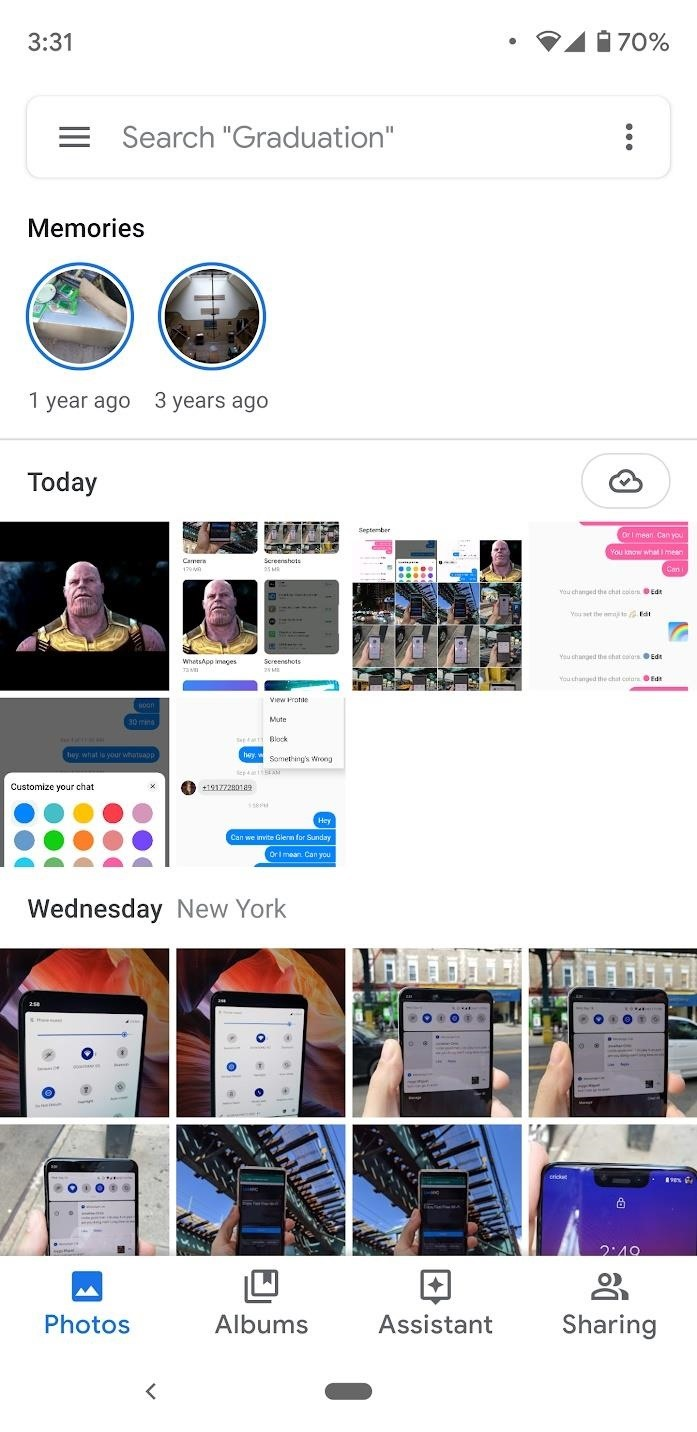 Google Photos vs. Gallery Go — Which App Is Right for You?