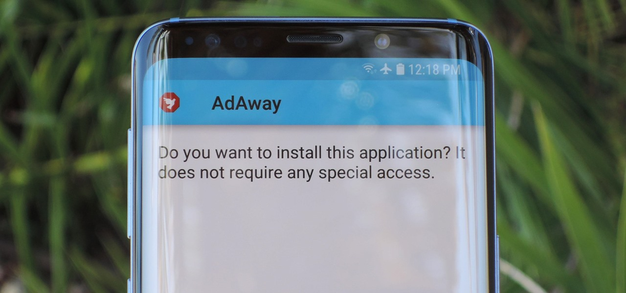 How To: Sideload Apps on New Android Versions (Now That 'Unknown Sources' Is Gone)