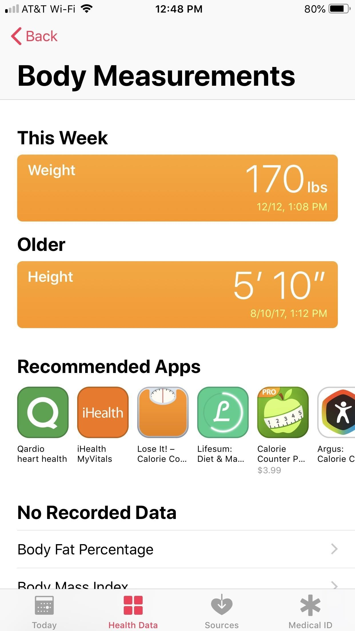 19 Tips on Making the Most of the Health App on Your iPhone