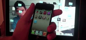 Jailbreak an iOS 4.1 iPhone 4, iPod Touch or iPad with limera1n