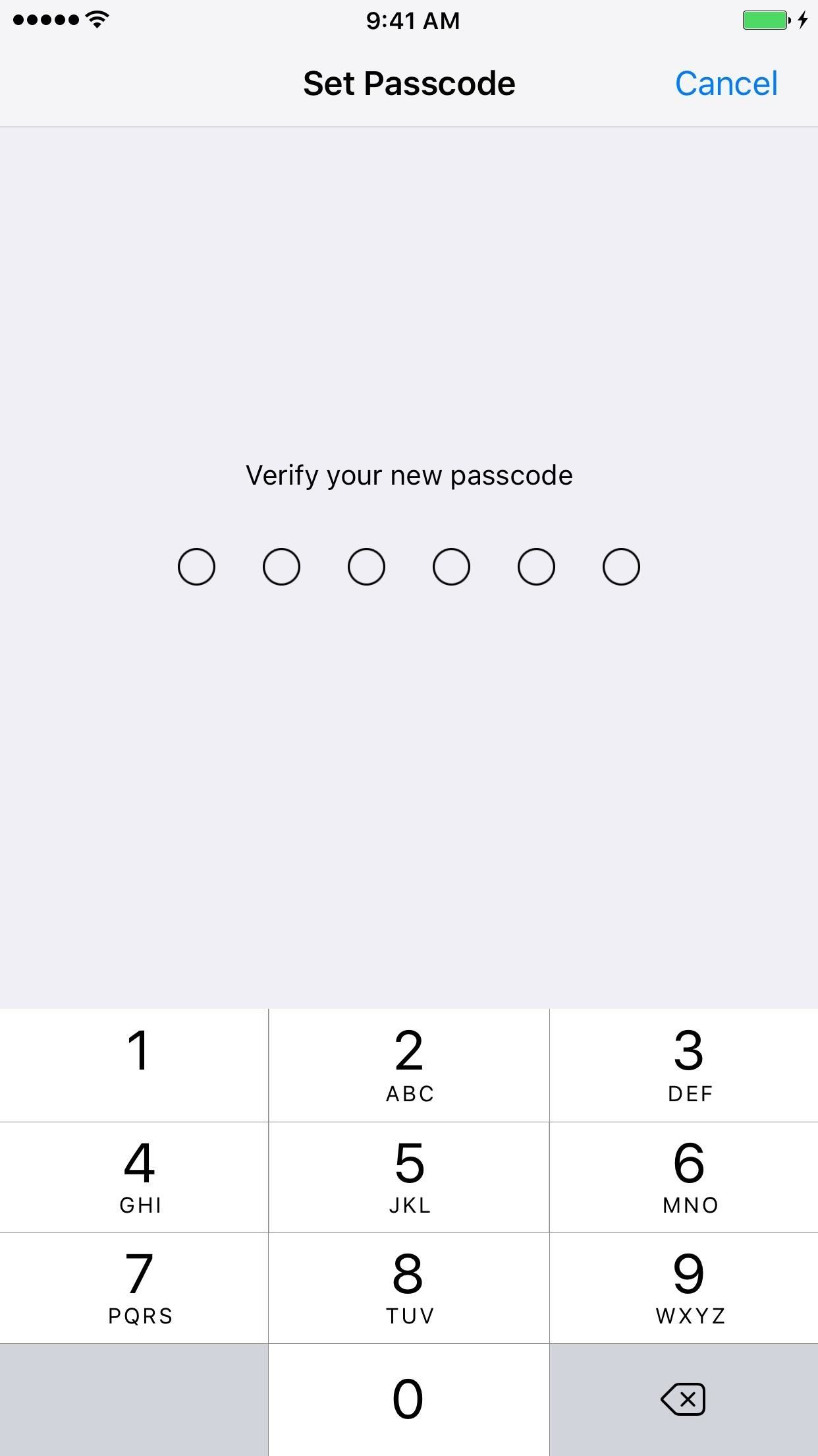How to Create a Strong (Or Stronger) Passcode for Your iPhone