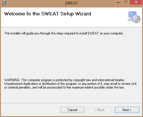 SWEAT: A Better Way to Edit and Replace Your Text in Windows 8
