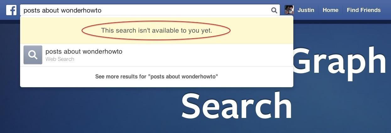 How to Search Public Posts on Facebook « Digiwonk :: Gadget
