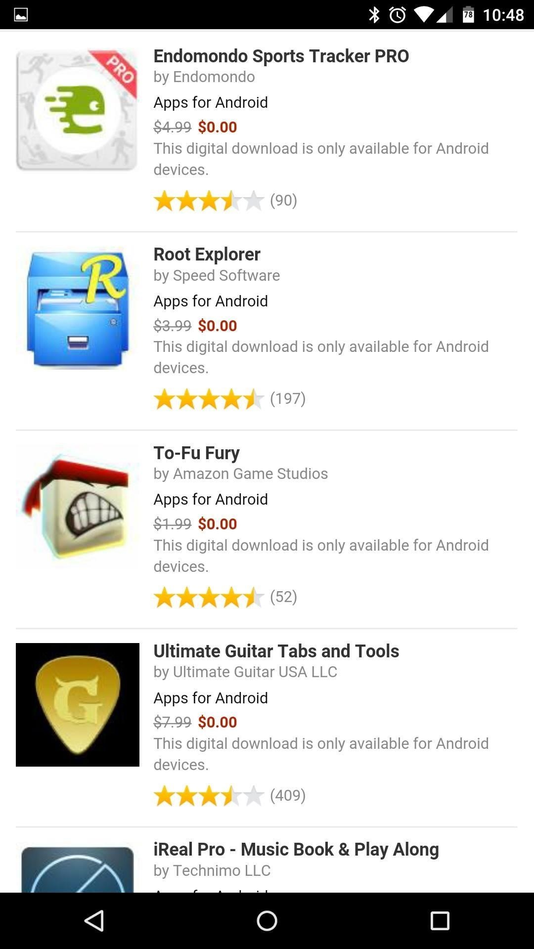 android play store paid apps free download