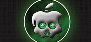 Use GreenPois0n to Jailbreak the Verizon iPhone 4 (iOS 4.2.6)