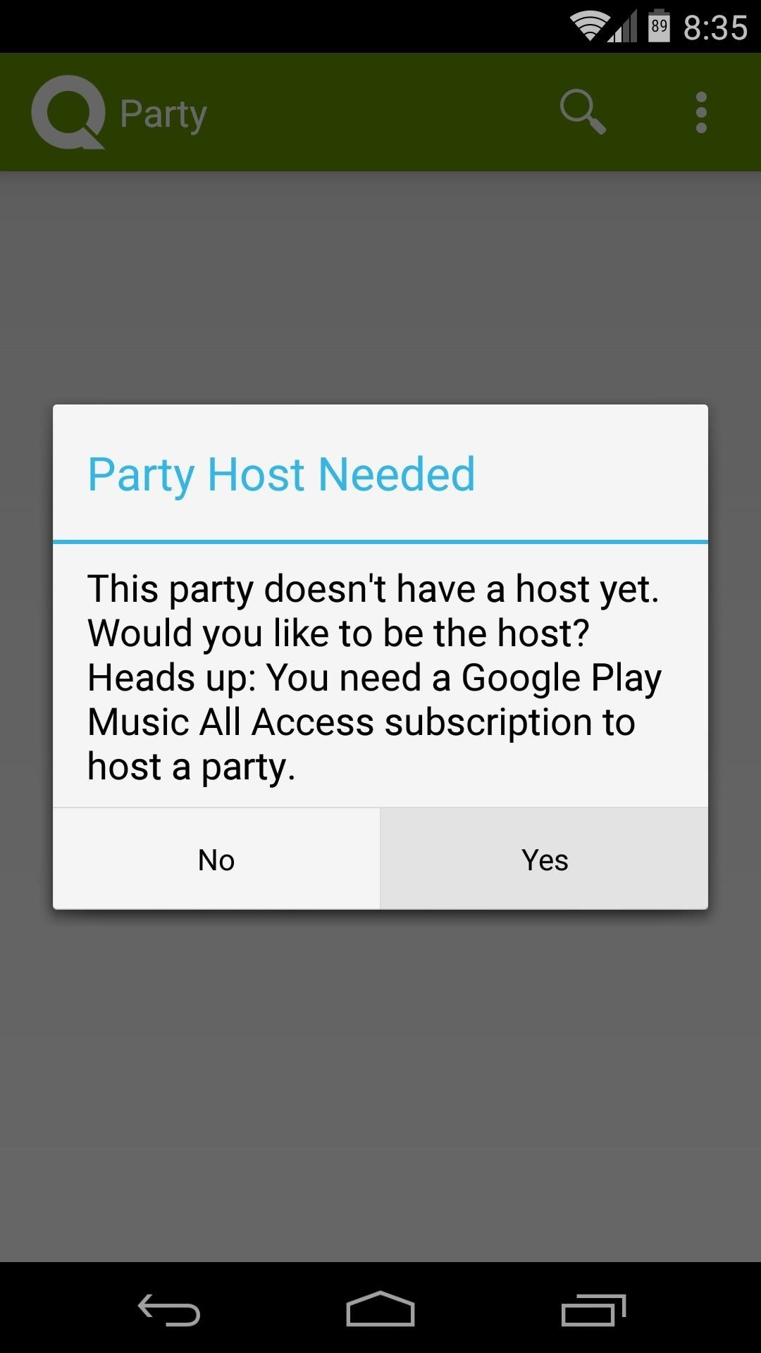 How to Turn Your Chromecast into a Jukebox with Collaborative Party Playlists