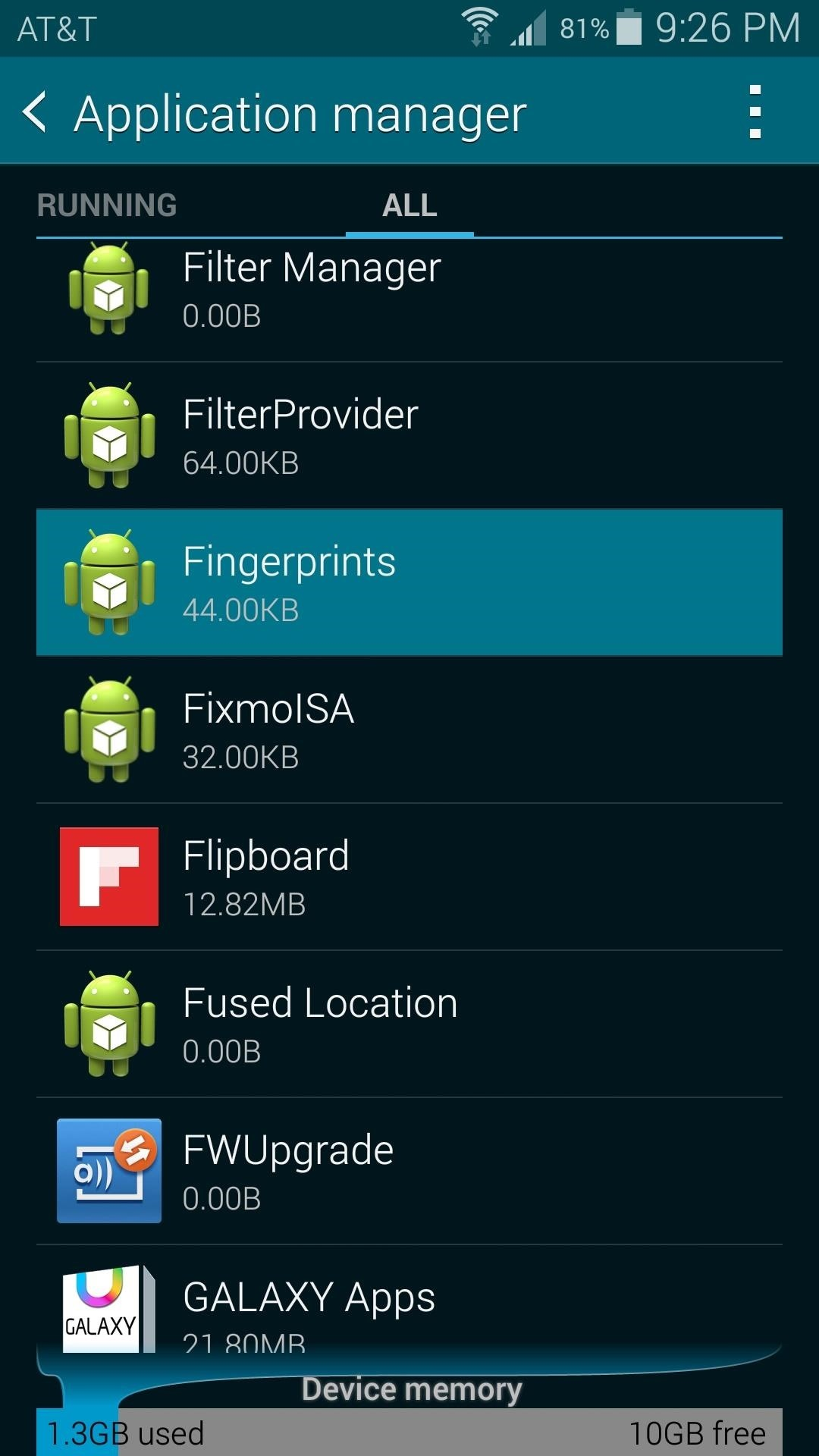 4 Ways to Fix Your Galaxy S5's Dysfunctional Fingerprint