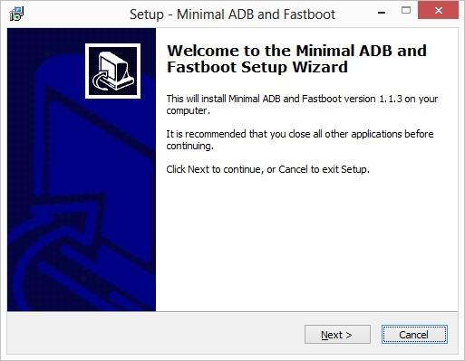 Android sdk tools для windows 10