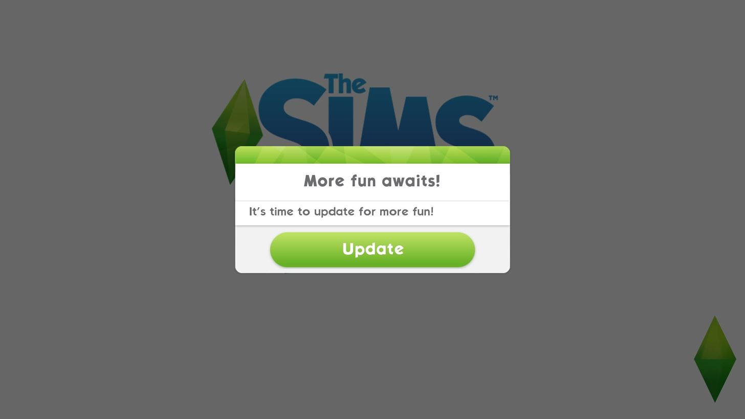 Play 'The Sims Mobile' on Your iPhone or Android Right Now
