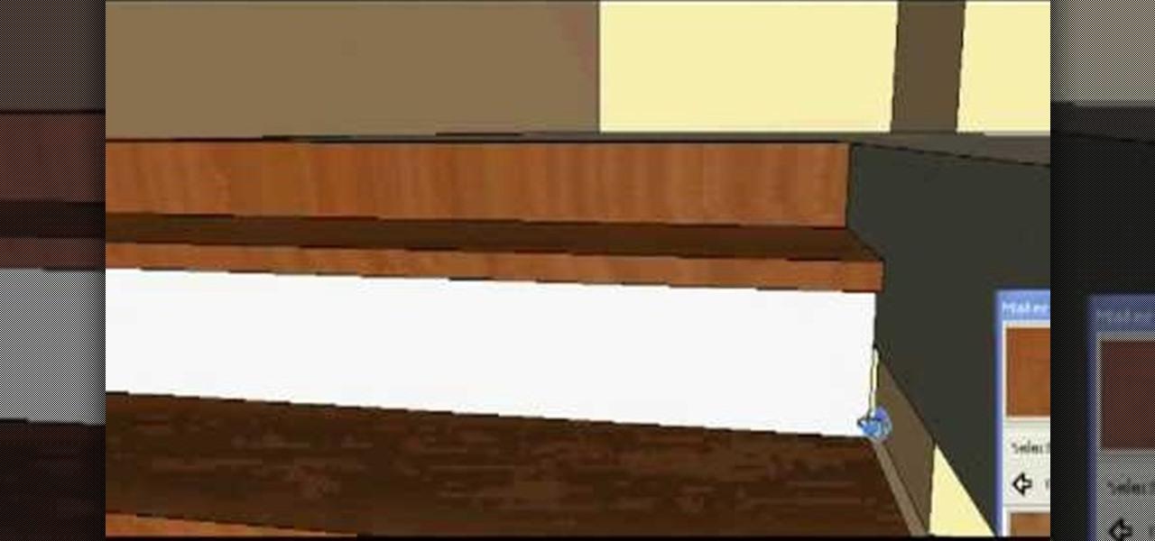sketchup style builder tutorial