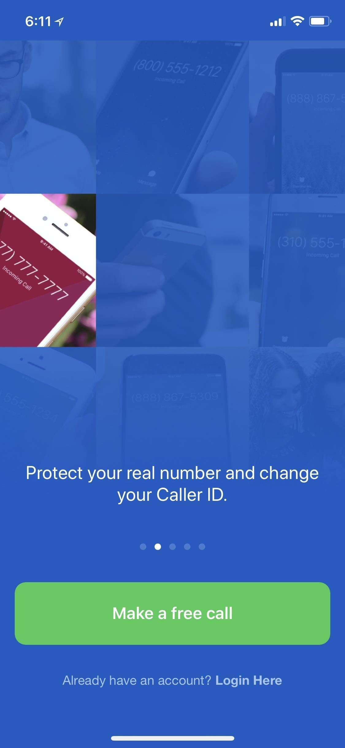How to Make Anonymous Calls from Your iPhone « iOS & iPhone