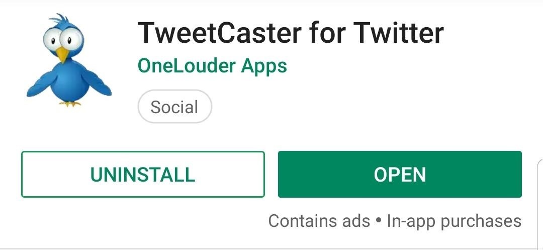 The 5 Best Free Twitter Clients for Android