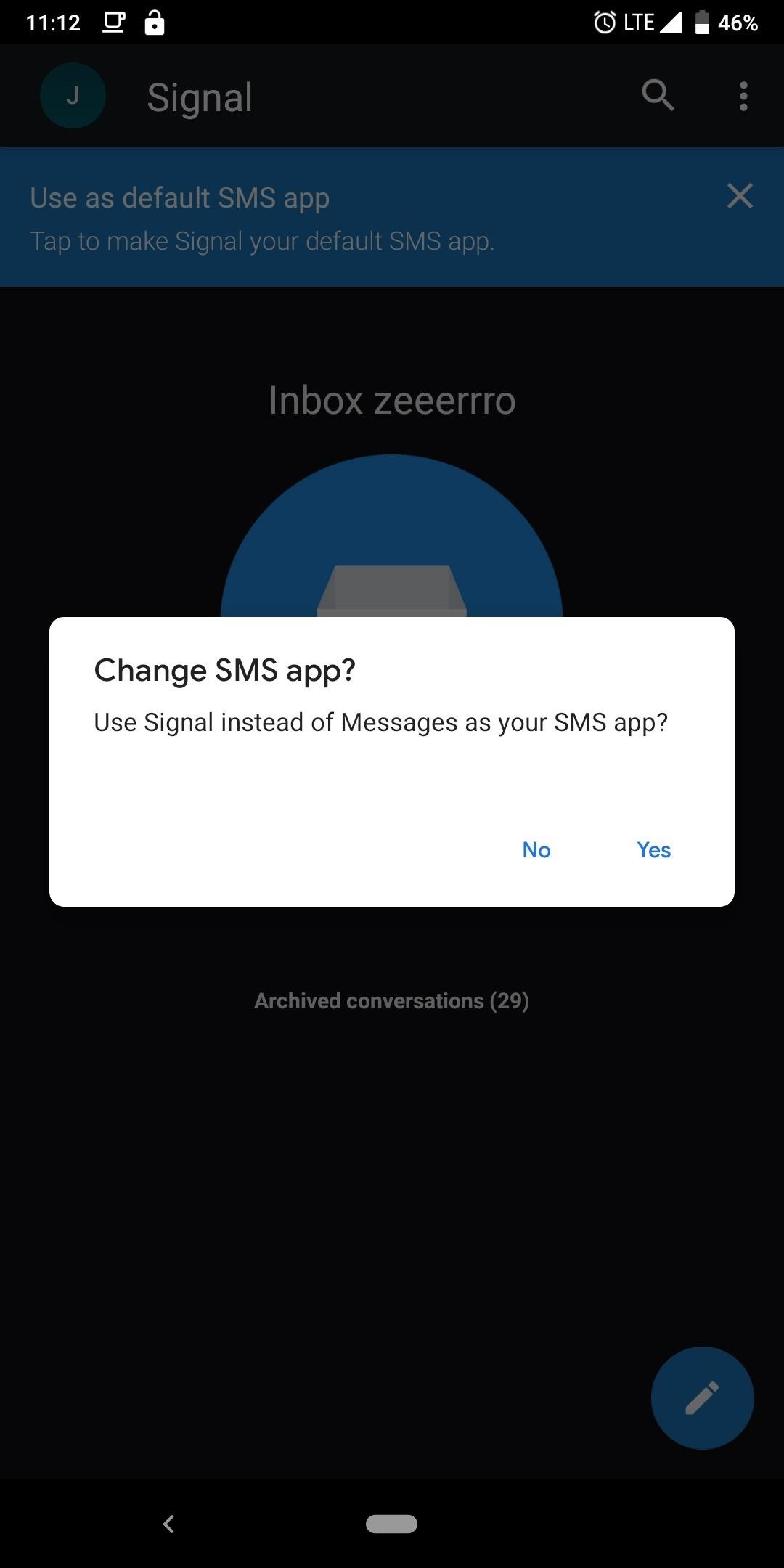 Beginner's Guide to Using Signal Private Messenger