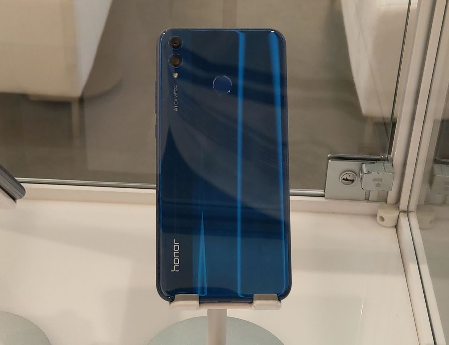 Hands on with the Honor 8X — Coming to the US Very Soon