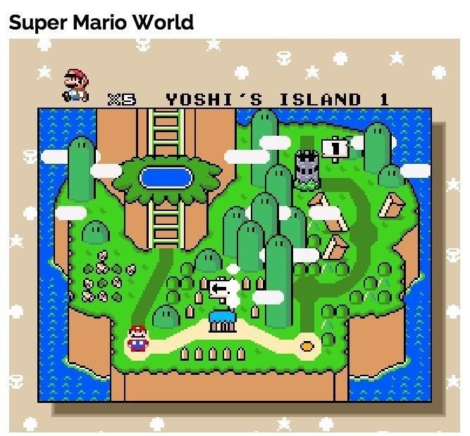 Play Your Favorite SNES Games in Any Web Browser—No Emulator Required