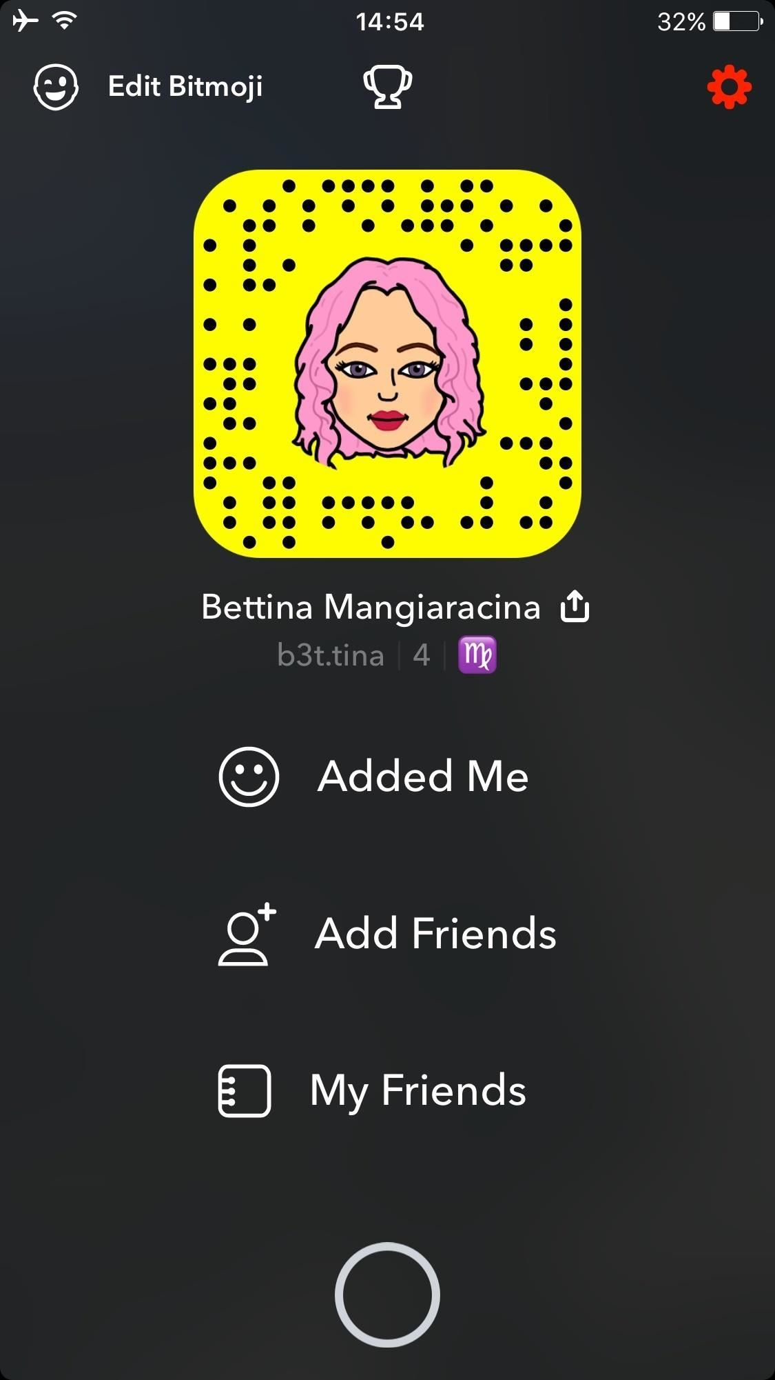 Snapchat 101: How to Create & Use Your Own Personal Bitmoji