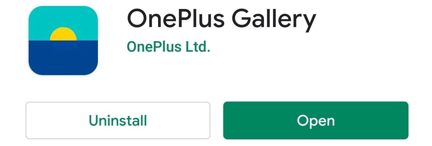 How to Hide Photos in the Gallery App on Your OnePlus Phone for Extra Privacy