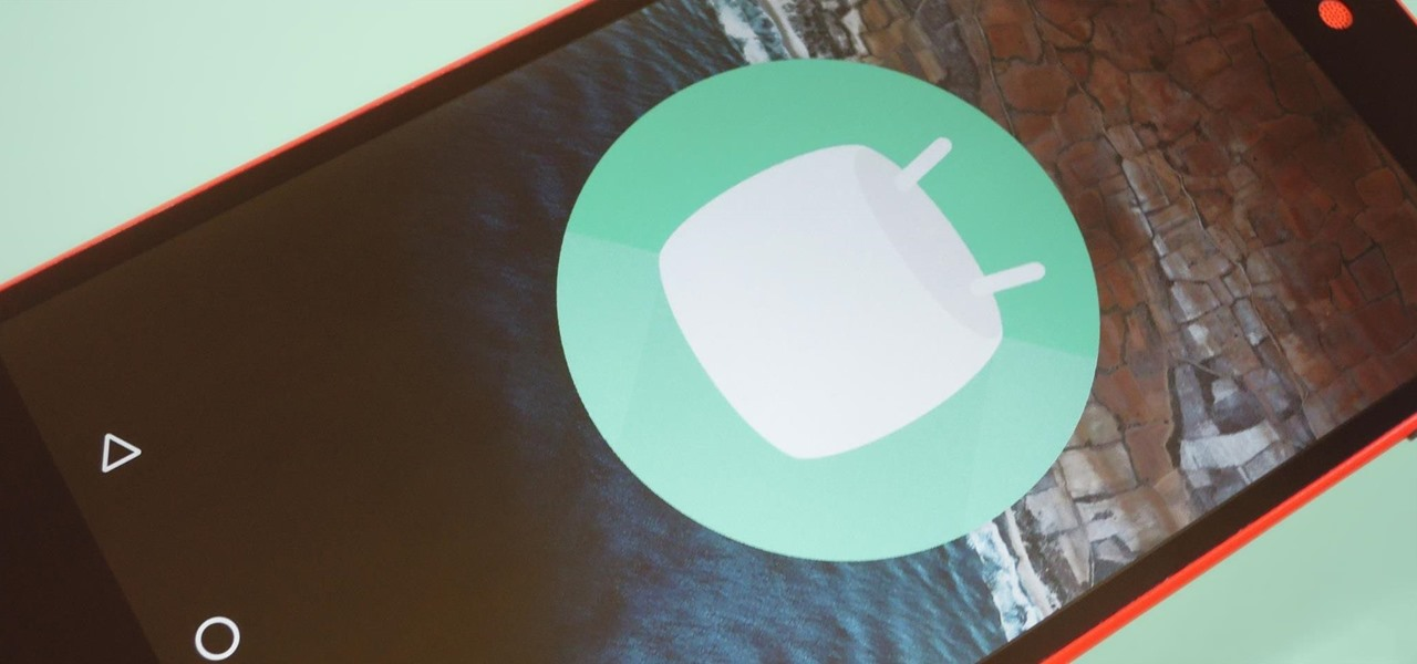 Install Android 6.0 Marshmallow on Your Nexus Right Now