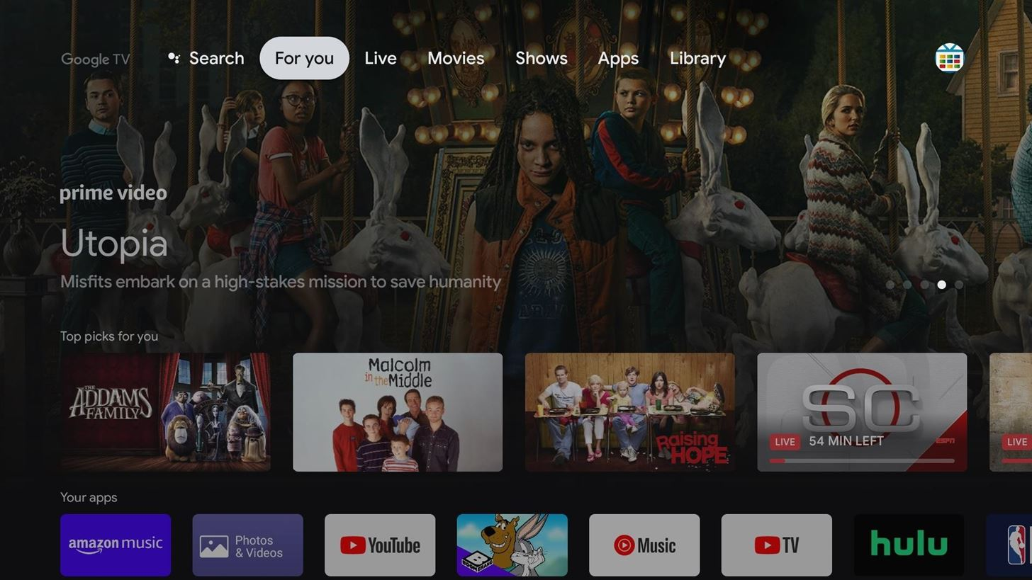 How to get the new Google TV interface on almost every Android TV - Nvidia Shield, Mi Box, Sony & More